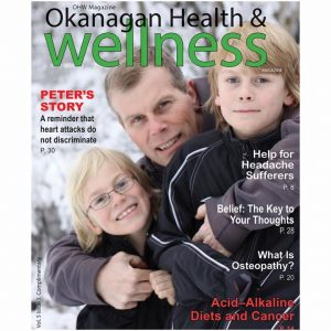 Okanagan Health And Wellness Cover
